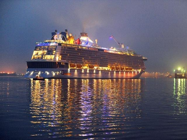 Quantum-of-the-Seas-will-mark-the-passage-into-a-new-era-of-cruise-ship-technology-Photo-AFP