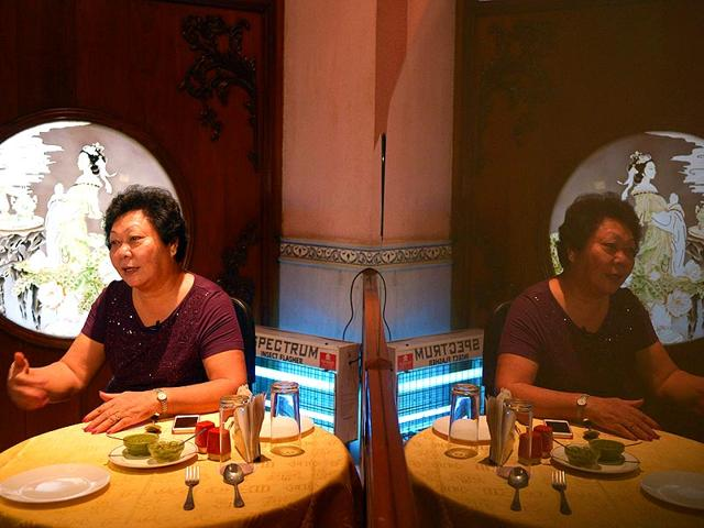 India's fading Chinese community faces painful war past