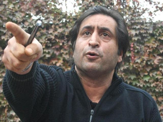 Former-separatist-and-son-of-ex-Hurriyat-chairman-Sajad-Lone-HT-Photo