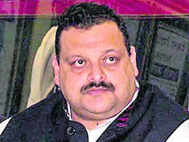 National-Conference-leader-Devender-Rana-HT-Photo
