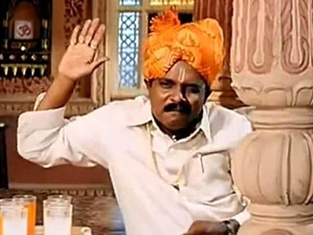 Sadashiv Amrapurkar,Pushpa Bhave,Sadashiv Amrapurkar dies