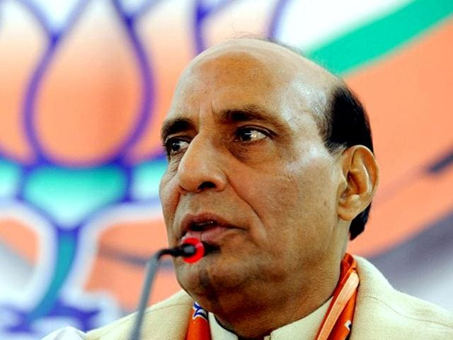 A-seasoned-politician-and-organiser-Union-home-minister-Rajnath-Singh-has-one-of-the-key-responsibilities-in-the-government-security-of-the-country