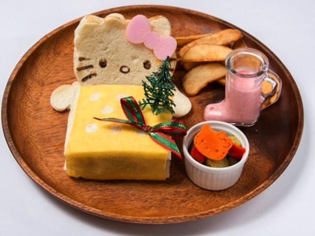 Hello-Kitty-themed-sandwich-Photo-AFP