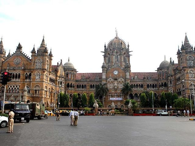 A-file-photo-Chhatrapati-Shivaji-Terminus-CST-railway-station-Mumbai-Kalpak-Pathak-HT-photo