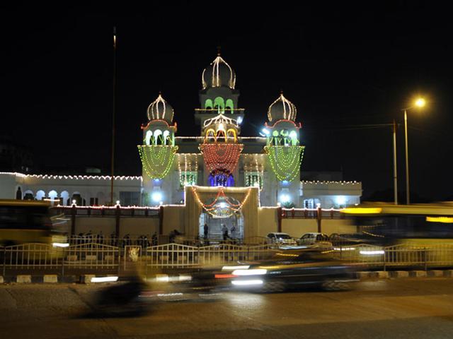 Guru Nanak Jayanti,Gurpurab,Guru Nanak