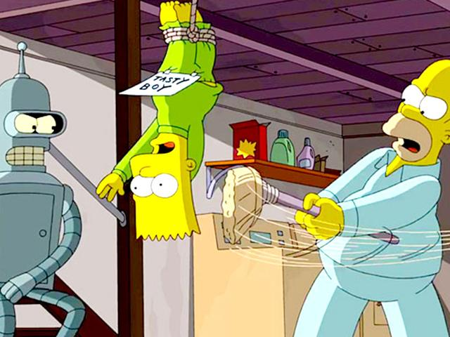 Another death? The Simpsons new teaser hints at a character's death