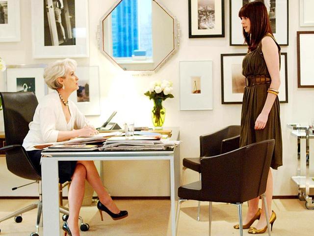 Anne Hathaway,The Devil Wears Prada,sequel