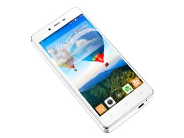 Gionee launches Marathon M3 for Rs. 13,999