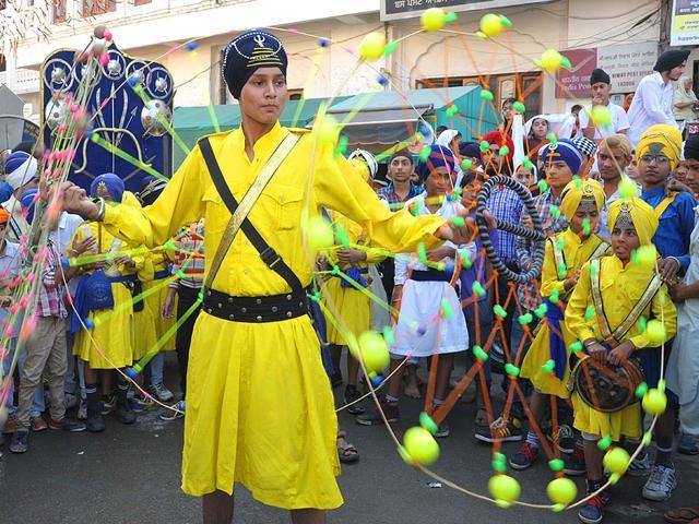 Patiala,Sikh martial art,gatka