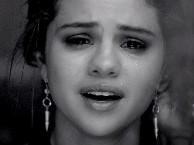 Selena-Gomez-in-a-still-from-The-Heart-Wants-What-It-Wants