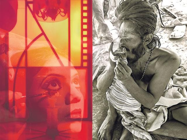 enigma art exhibition,saba hasan,ravi dhingra