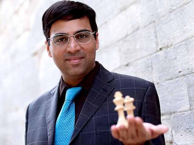 World Chess Championship,Anand vs Carlsen,chess blindness