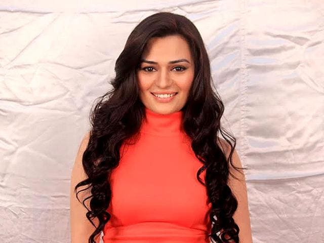 Renee-Dhyani-who-was-new-wild-card-entry-on-Bigg-Boss-8-is-the-latest-to-be-evicted-from-the-show