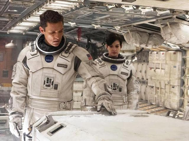 Interstellar,box office,Christopher Nolan