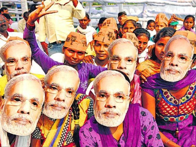 Narendra Modi,Varanasi,Banarasi saree
