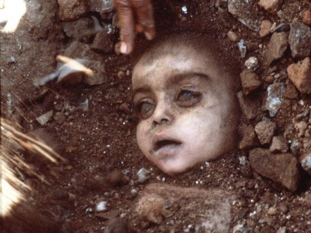 Bhopal-Gas-Tragedy