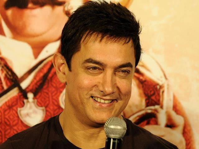 Aamir Khan is very unpredictable on movie sets: Imran Khan