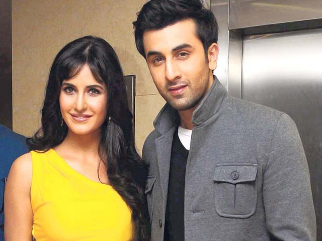 New rumour: Katrina opts out of film deal to settle down with Ranbir