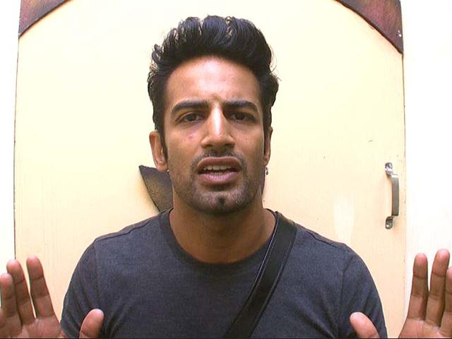 I'm not at all happy coming out of the show: Upen Patel