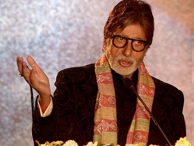 Amitabh Bachchan,Piku