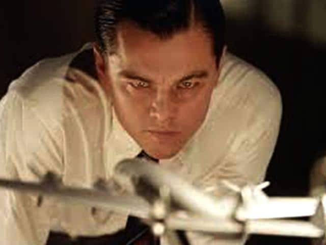The Aviator: DiCaprio worked with Martin Scorsese to give audience four memorable films -- The Aviator, which yielded the actor a second Oscar nomination, The Departed, Shutter Island and The Wolf of Wall Street.
