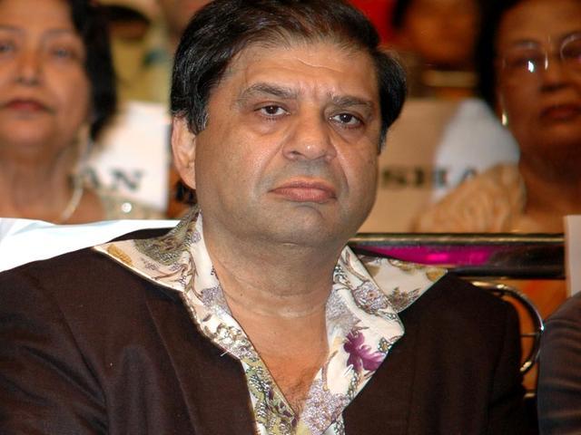 Ravi-Chopra