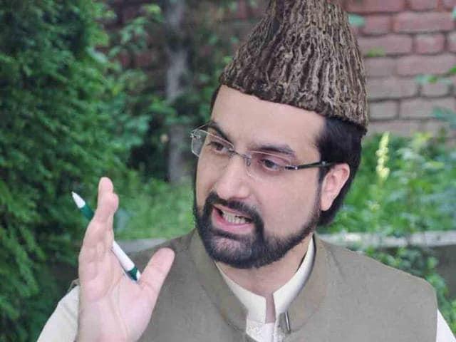 Srinagar,Moderate Hurriyat,Mirwaiz Umar Farooq