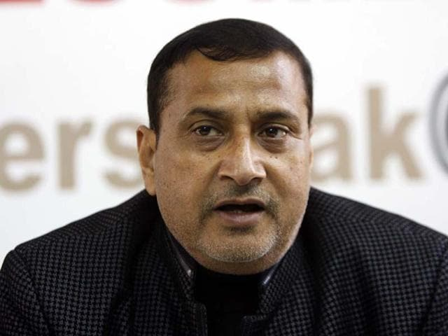 Jammu,Senior Congress leader,Sham Lal Sharma