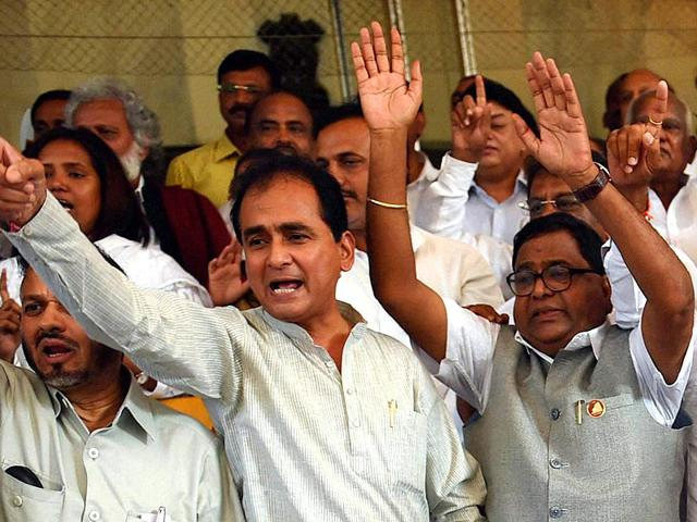Maharashtra assembly,PIL,Rajkumar Awasthi