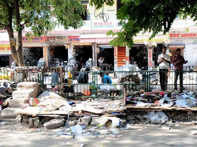 Can-anybody-guess-that-garbage-strewn-and-slush-right-above-has-been-the-state-of-affairs-at-Burail-the-oldest-village-in-the-middle-of-the-city-for-over-three-years-now-Of-course-it-has-not-helped-matters-that-the-councillor-of-the-area-has-not-been-participating-in-House-meetings-Ravi-Kumar-HT