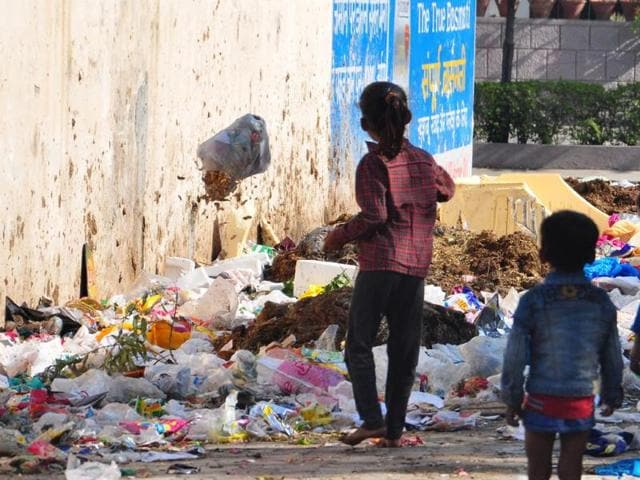 For-lack-of-civic-sense-or-out-of-sheer-apathy-Haripur-residents-do-not-bother-to-dispose-of-waste-properly-Karun-Sharma-HT