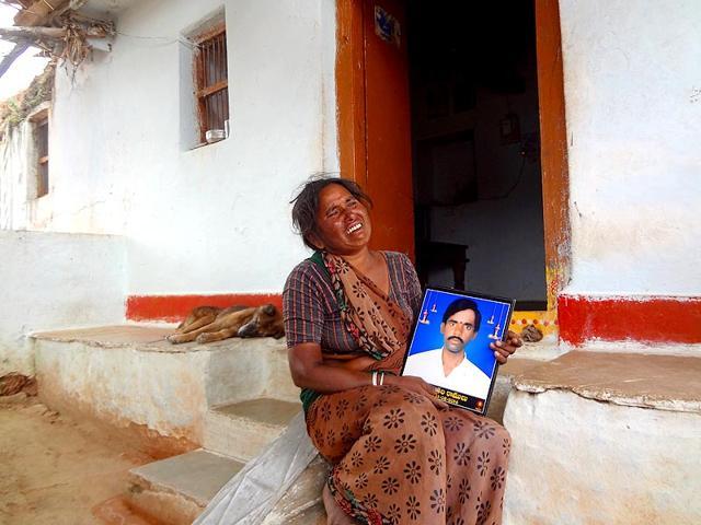 Farmer suicide,AAP,AAP rally