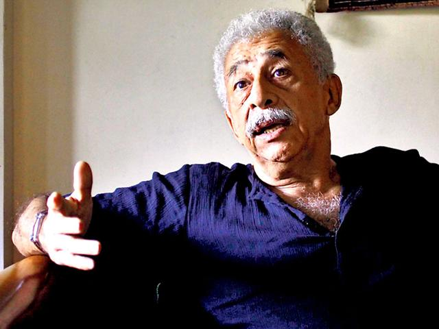 Naseeruddin Shah,And Then One Day - A Memoir,Bollywood