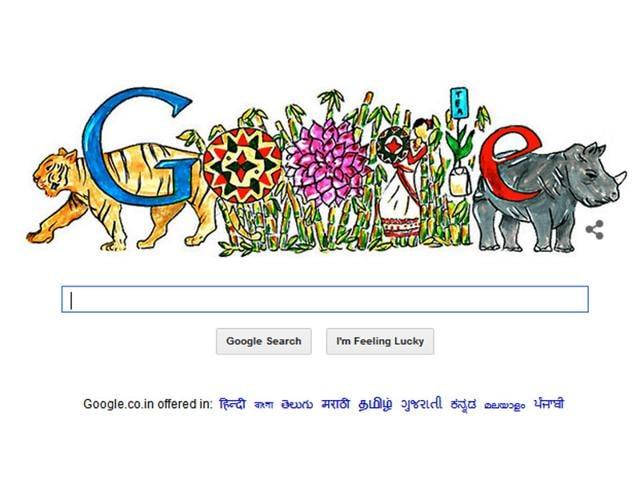 Pune-schoolgirl-s-Google-doodle-on-Assam