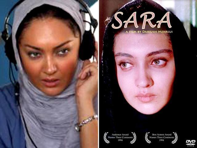 Iran,actor,filmmaker