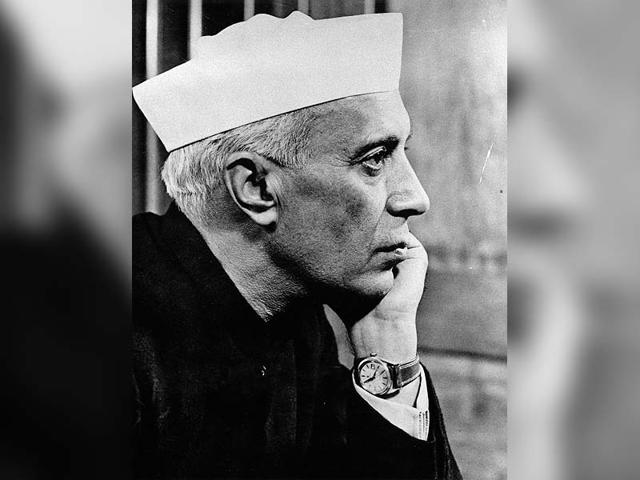 Wikipedia,Nehru,Page edited