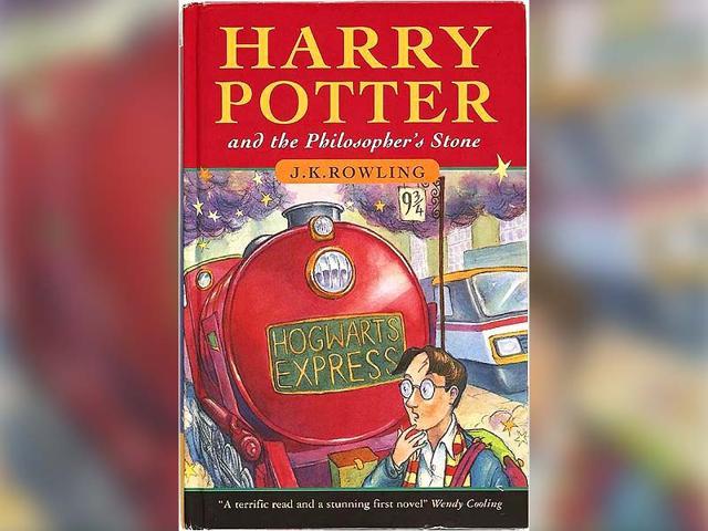 Harry potter,Scientists