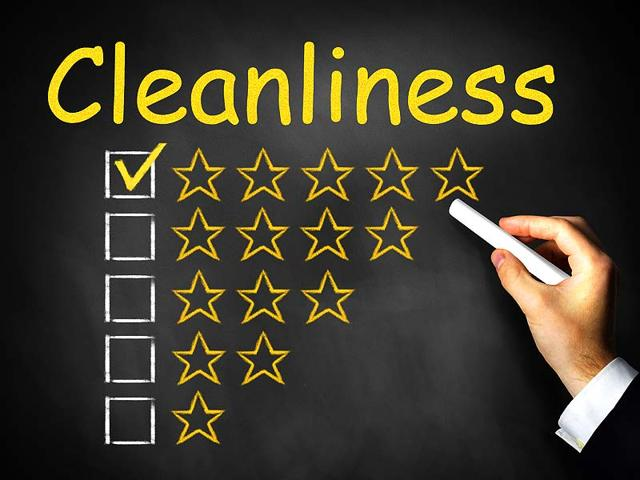 cleanliness,power of emotions,keep yourself clean