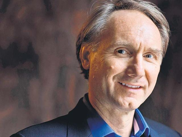 dan brown,dan brown india,dan brown books