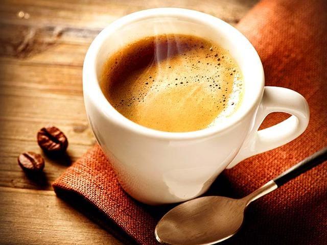 HT Coffee Machine