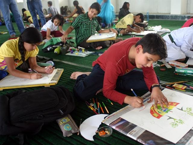 Nursery Admission,Delhi high court,Point system in School admissions