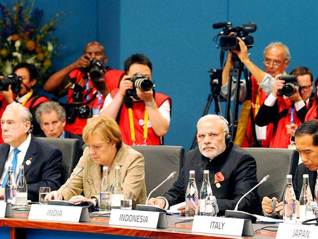 Narendra Modi,Germany,visit
