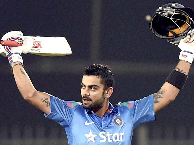 Virat-Kohli-s-unbeaten-139-helped-India-defeat-Sri-Lanka-PTI-Photo