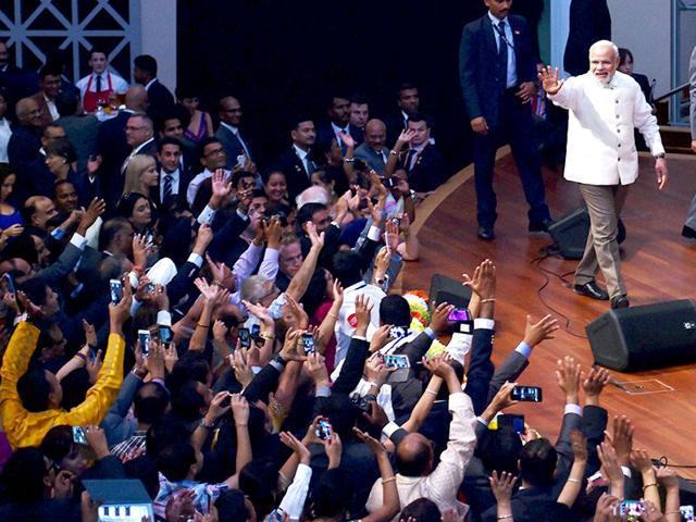 Narendra Modi,Narendra Modi Australia visit,NRIs