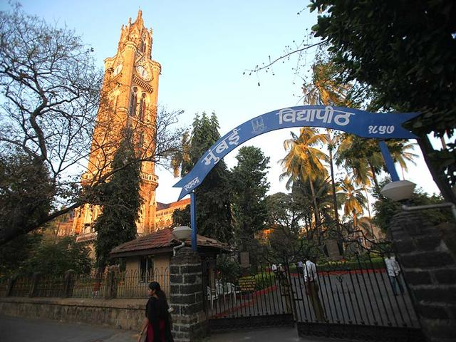 University of Mumbai,teaching staff