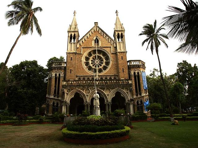 University of Mumbai,vacant posts,teaching staff