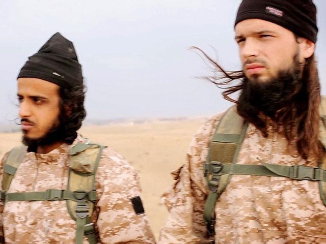 ISIS,Islamic Police,Raqqa