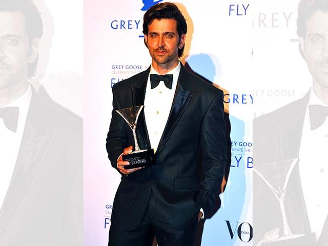 Hrithik Roshan (January 10) to attend an intimate get-together hosted by his ex-wife Sussannefs parents