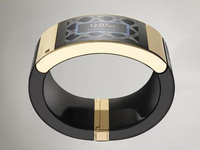 bracelets,Intel,Opening Ceremony