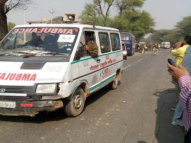 Rampal,Hisar violence,Khattar government